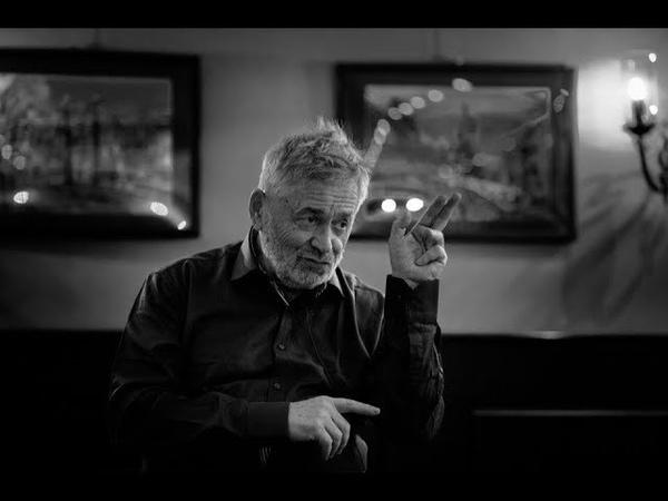 Игорь Калинаускас Человеческая жизнь это симфония 6