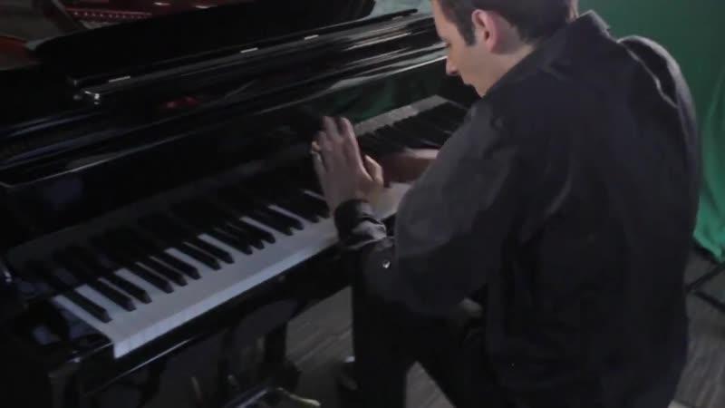 Michael Jackson Bad Piano Cover Bence Peter Майкл Джексон Петр Бенс