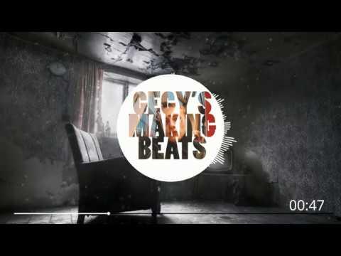 GEGY'S MAKING BEATS abandoned DARK TYPE BEAT