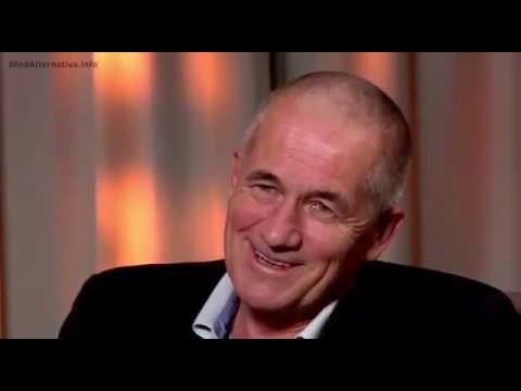 Интервью д-ра Питера Гётше. О коррупции в фармакологии