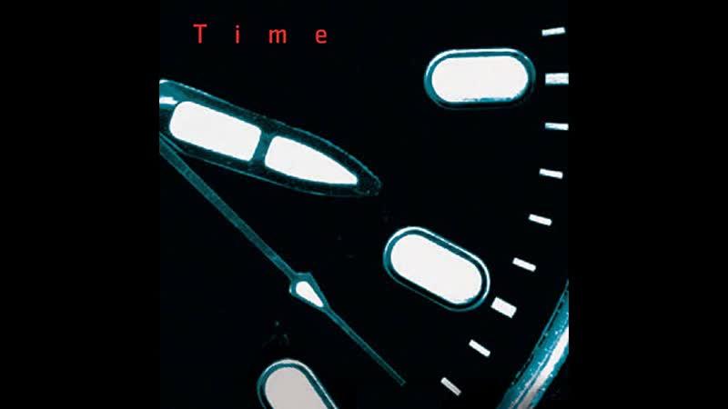 Guy SKORNIK ZAB-Zab - Edge of time