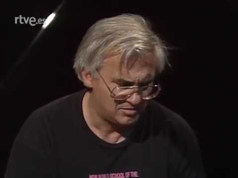 Lee Konitz Paul Bley Madrid 1990_1 Round and Round and Round - Porgy