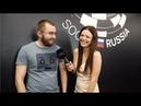 WSOP C RUSSIA эмоциональное интервью с чемпионом MAIN EVENT WSOP C RUSSIA Алексеем Мельниковым