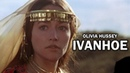 Olivia Hussey in Ivanhoe (1982) TV Movie