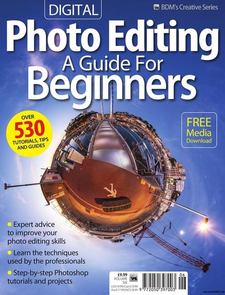 2019-08-07 Photo Editing Guides