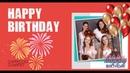 Happy Birthday To You (by Capriccio Quartet)