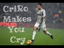 Cristiano Ronaldo Football Players Cry In Football!