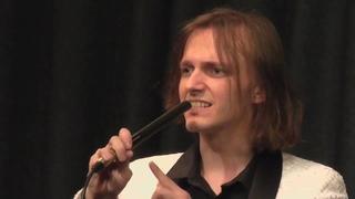 Ярослав Баярунас - Быть на высоте (мюзикл «Le Roi Soleil»)