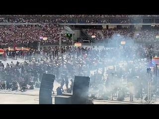 Rockin'1000 - Stade de France, Paris - 29/06/2019
