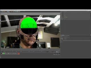 Star lord helmet effect tutorial! film learnin
