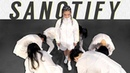 Years Years Sanctify Bernard Sumner New Order Remix LIGI Choreography