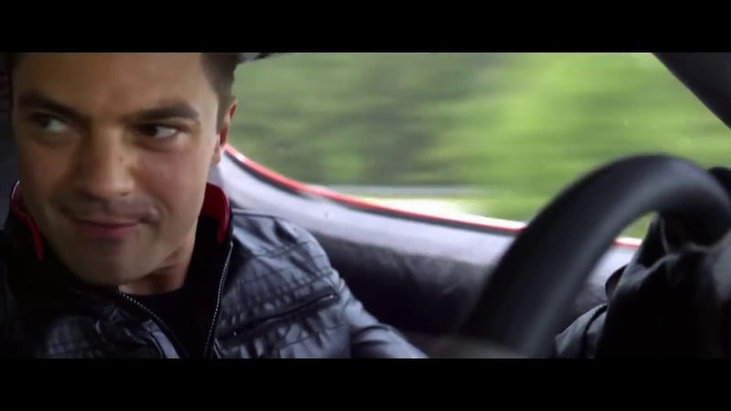 Need For Speed Koenigsegg Agera R Race Movie Clip HD