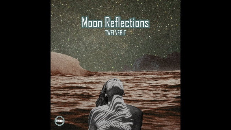 Twelvebit - Moon Reflections