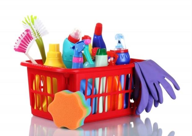 10 САМЫХ ОПАСНЫХ бытовых химикатов в каждом доме, изображение №3