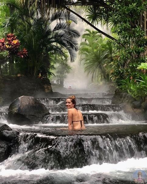 Красота в Коста-Рика