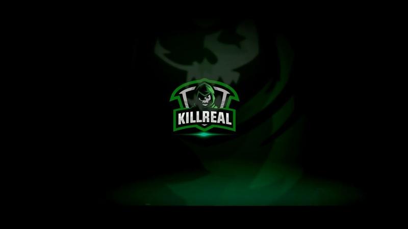 Intro KILLREAL l Sony Vegas Pro