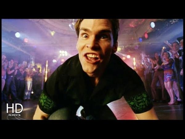Танец Стифлера в гей клубе Момент из фильма Американский пирог 3 Свадьба