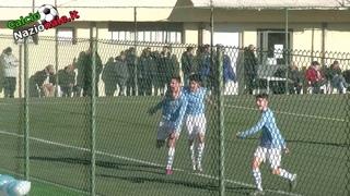 Finale Memorial Halima Haider 2020: LAZIO - ROMA 2-0