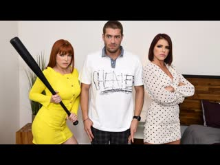 "1080p HD Adriana Chechik, Penny Pax ""The Malcontent Mistress: Part 1"" BRAZZERS"