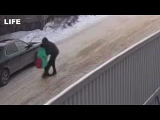 Похитил маленькую девочку в Иркутской области
