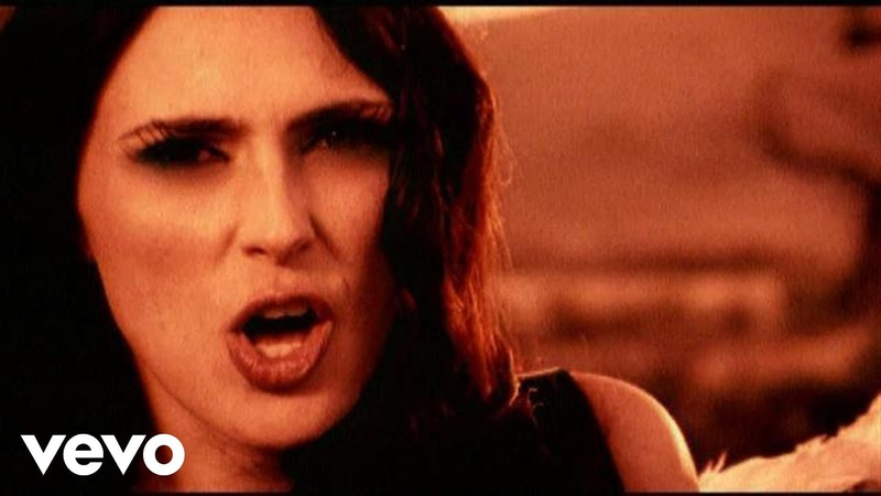 Within Temptation - Angels (Videoclip)