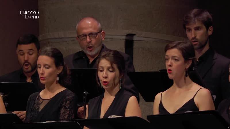 225 - 230 J. S. Bach et alii - Six Motets, BWV 225 - 230 - Ensemble Pygmalion [Raphael Pichon]