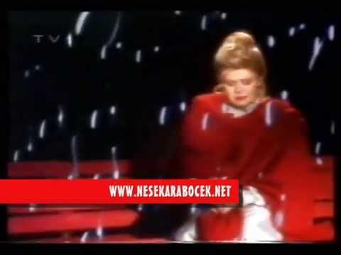 NEŞE KARABÖCEK - YAĞMUR AĞLIYOR (1991)