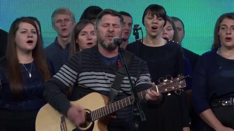 Испытанный ветром Игорь Сидоров