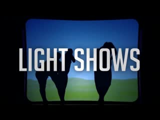 Best light shows ever on america`s got talent amp; britain`s got talent