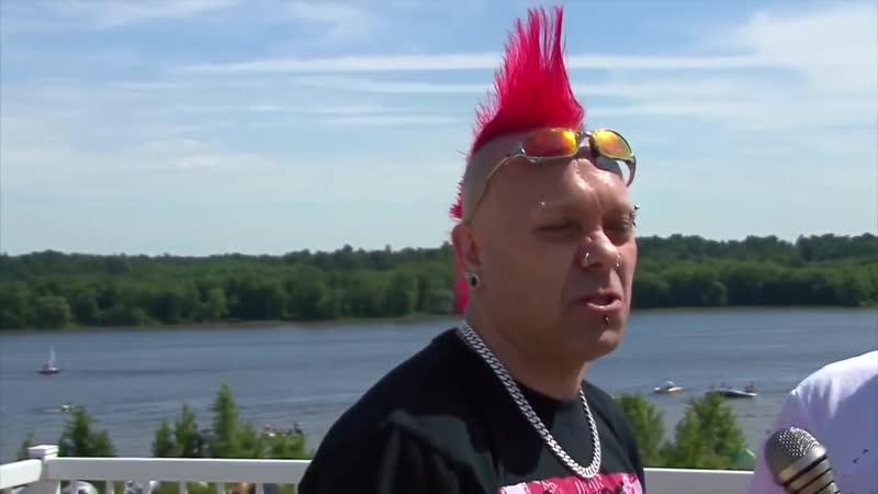 Jello Biafra faggot