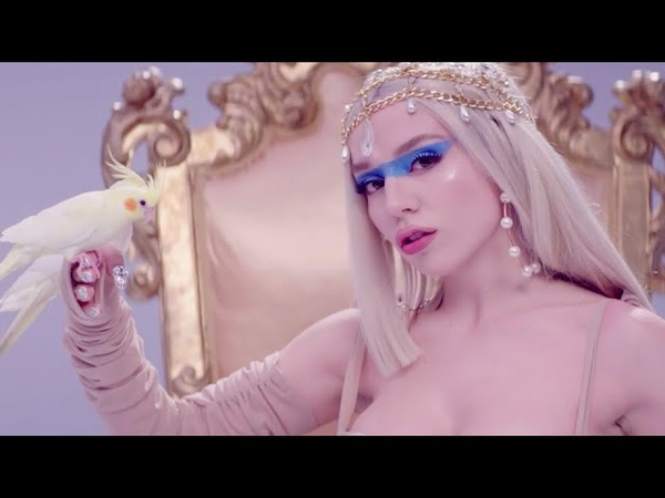 Ava Max - Kings Queens [Official Music Video]