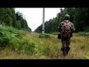 Охота с комбинашкой МР 94 Север Польза нарезного ствола.