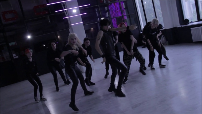 NCT 127 - PUNCH workshop by ACE dance Space (2)