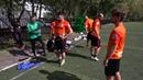 01 09 2019 ЛФЛ СВАО 1 дивизион 3 тур Deerkalyan 1 3 Ударник