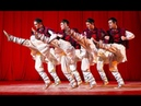 Македонский танец Клятва. Балет Игоря Моисеева