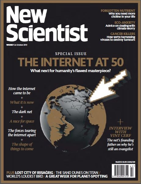 New Scientist Int 26