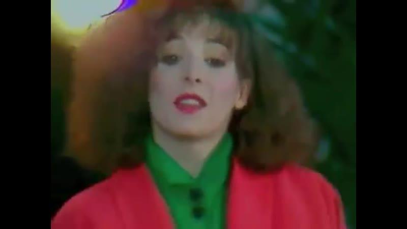 Mylene Farmer On est tous des imbeciles Eurexporythmes FR3 Rhone Alpes 23 mars 1985