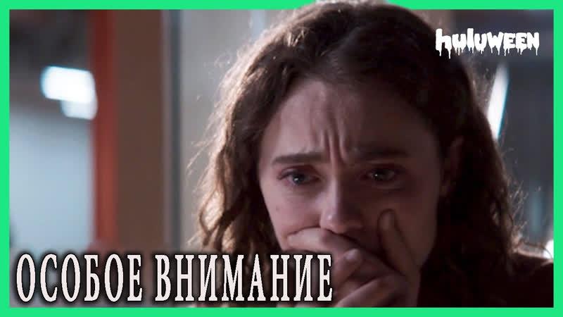 Особое внимание Flagged (2019)[RUS_datynet]
