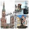 VLOG1 ОБЗОР ГОРОДА ГДАНЬСК,ПОЛЬША | Gdansk, Poland 2016