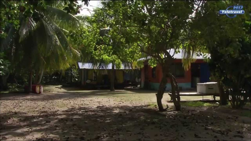 Зеленый рай - Палау, Микронезия (Коралловая республика)