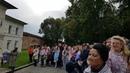 Марат Капранов звон в псково-печерской традиции фестиваль Звонарское вече