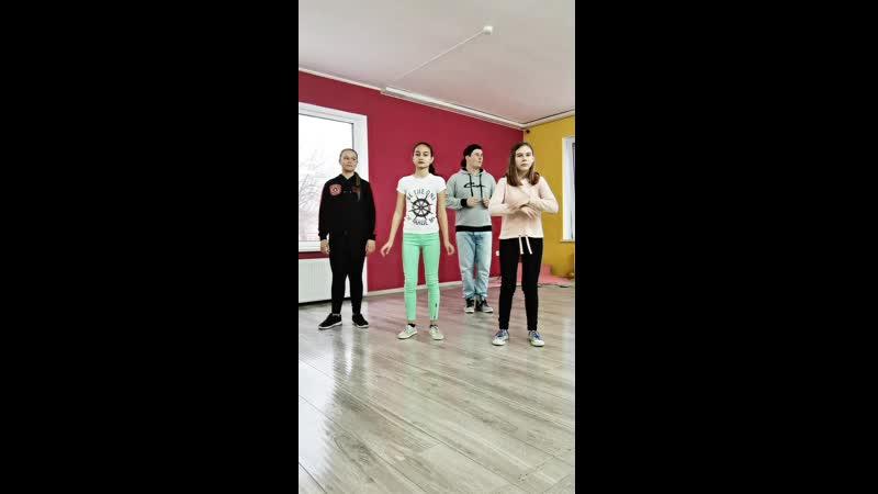 ⭐️ Танцы TikTok & LIKEE ⭐️
