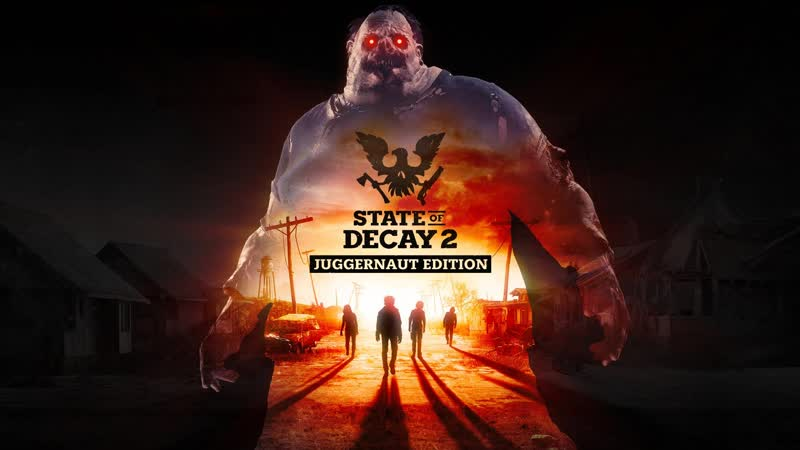 State of Decay 2 DAY2