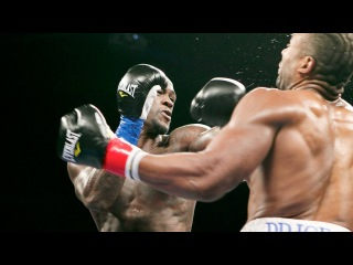 Deontay Wilder Destroys Kelvin Price with 3rd Round KO - SHOWTIME Boxing