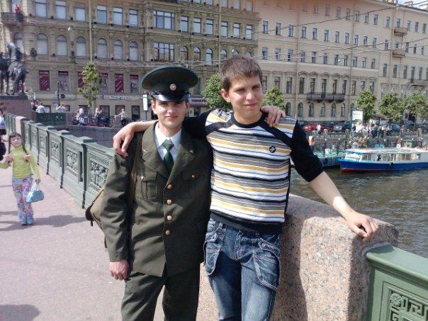 Сергей Колченко фото №16