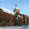 Храм Владимирской иконы Божьей Матери