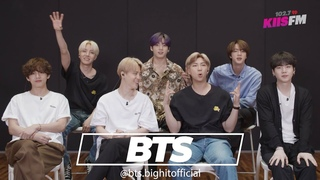 BTS Talks NEW SONG 'Butter', McDonald's Collab, Dyeing Their Hair and MORE!