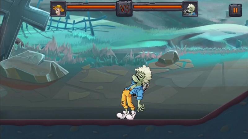 The Zombie Bounze Spearman