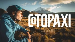 BIKEPACKING ECUADOR // COTOPAXI LOOP OVERNIGHTER