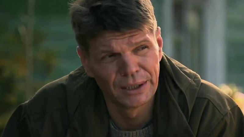 Отличный фильм про побег из тюрьмы Красная зона Гончие Русские детективы